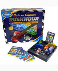 �먮�C�� ���ت� Rush Hour Deluxe Edition